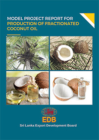 Production of Fractionated Coconut Oil