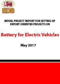 Battery for Electric Vehicles