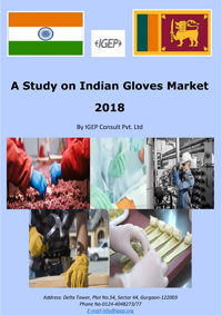 Study on Indian Gloves Market 2018